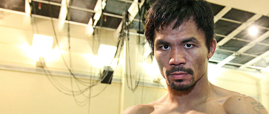 Manny Pacquiao's Standing Among the All-Time Greats
