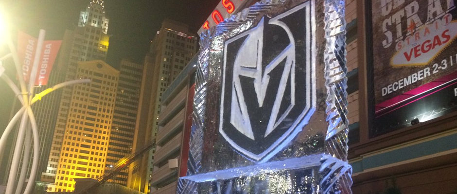 Meet the NHL's Vegas Expansion Team