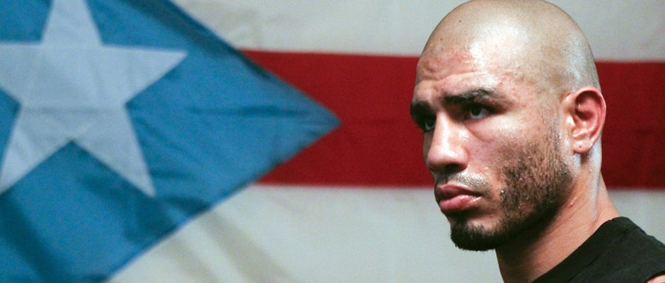 Miguel Cotto to Return in February