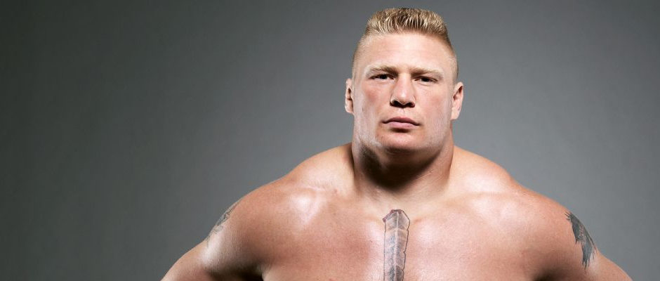 Brock Lesnar Retires from MMA…Again!