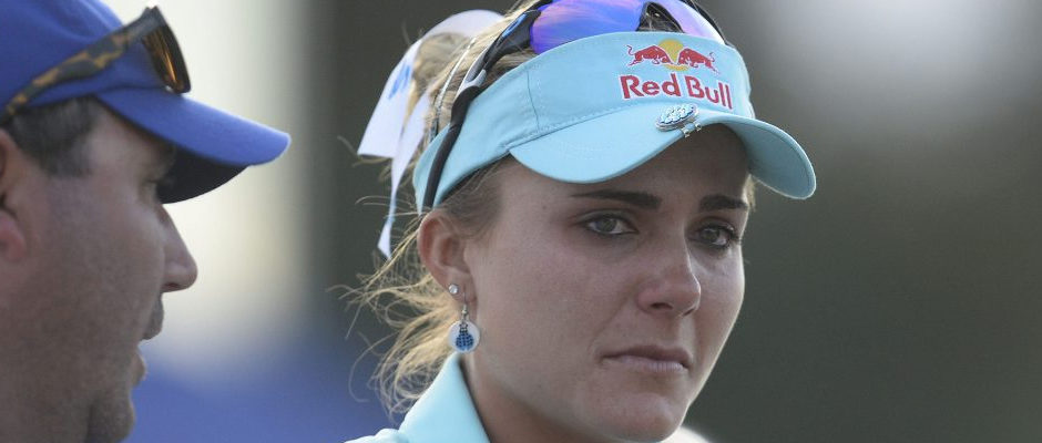 Lexi Thompson's Issues Statement After Penalty Controversy