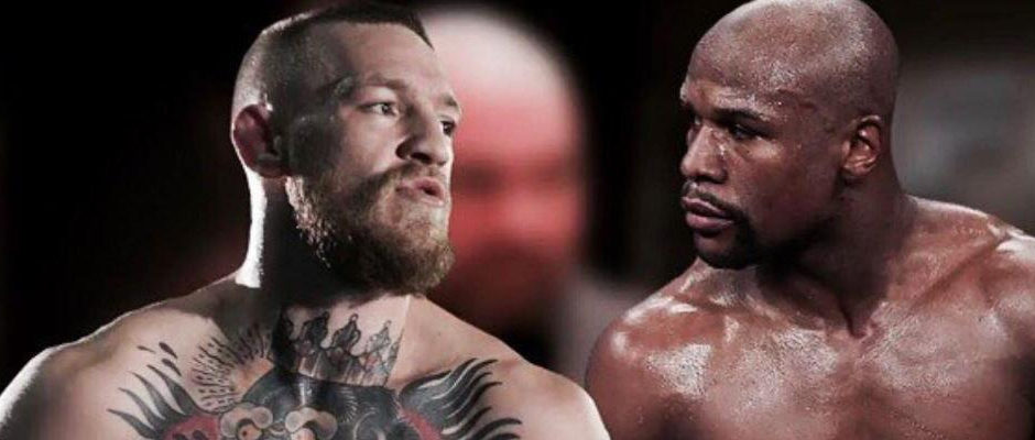How to Make Mayweather-McGregor a Good Fight