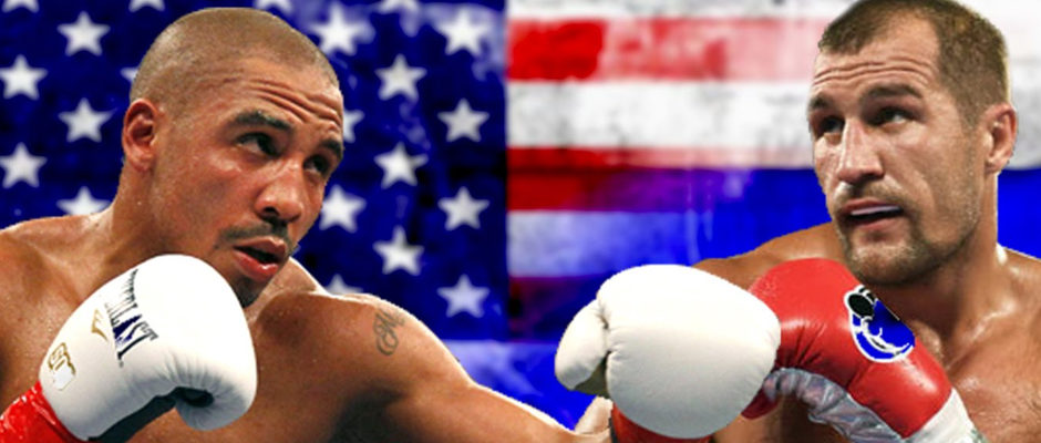 Sergey Kovalev vs. Andre Ward: Prediction