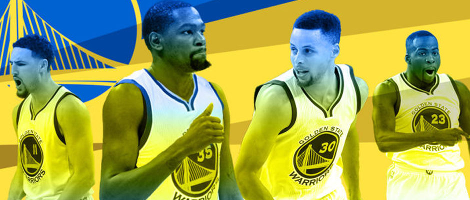 Tonight the 2016-17 Warriors Can Establish Themselves as Greatest Team of All-Time