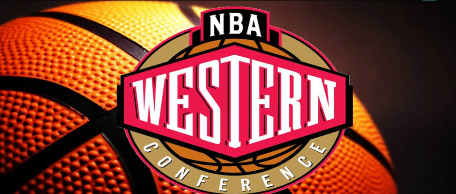 Race for Playoffs in Western Conference is Going to Be Insane