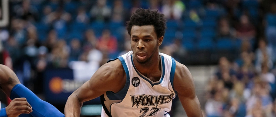 Your Move, Timberwolves: Andrew Wiggins Says He's Worth 'Nothing Less' Than a Max Deal