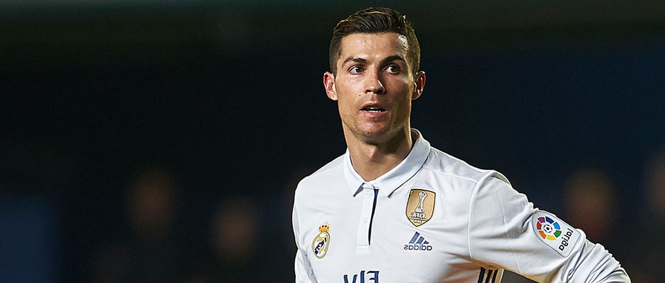 Cristiano Ronaldo Captures UEFA's Player of the Year Award