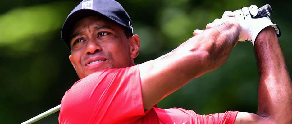 Tiger Woods to Play in Hero World Challenge