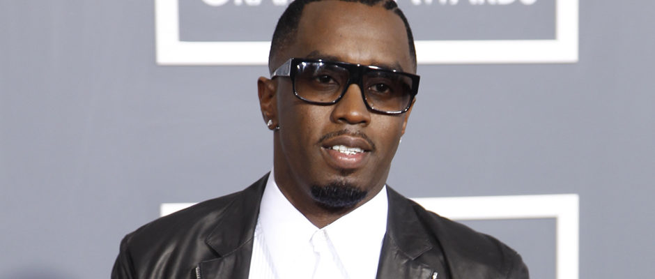 Diddy Wants to Purchase Panthers