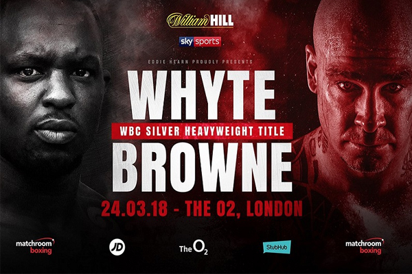 whyte browne