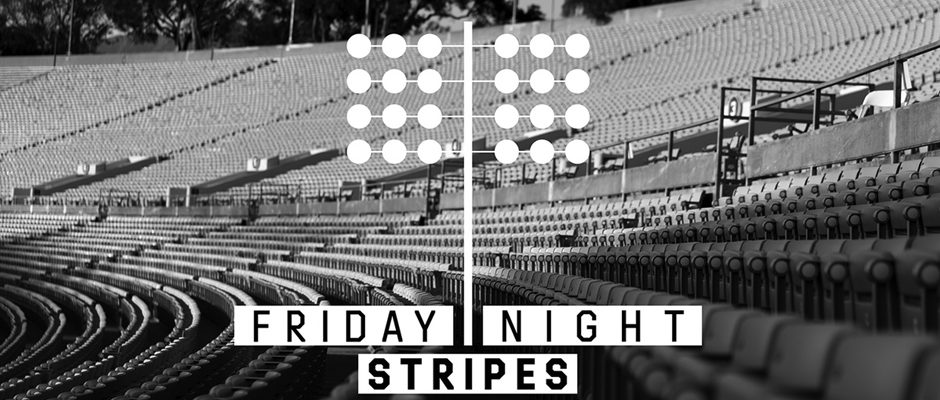 Adidas to Live Stream HS Football Games in New 'Friday Night Stripes' Series