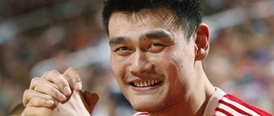 Garnett: Team USA had $1M 'Bounty' for Dunking on Yao Ming
