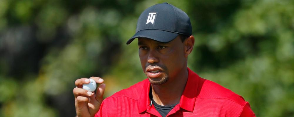 Tiger Woods to Play Memorial Tournament