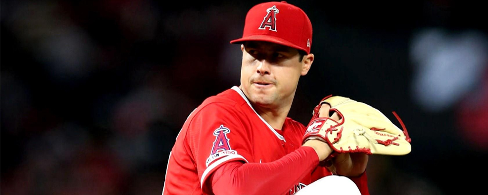 Angels Pitcher Tyler Skaggs Dies at Age 27