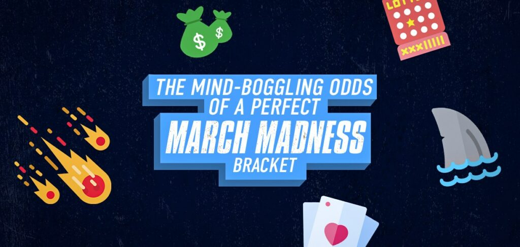 March Madness 2021 Odds