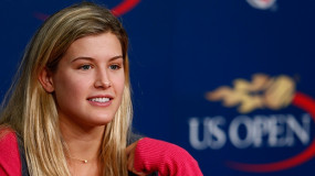 Eugenie Bouchard Sues USTA Over Slip And Fall At US Open