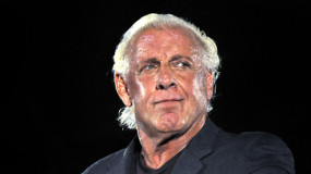 Ric Flair Kicked Out of Bar For Insulting Employee