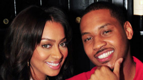 Carmelo Anthony Allegedly Knocked Up a Dancer