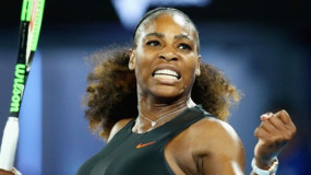 Serena Williams Bares it All for Vanity Fair
