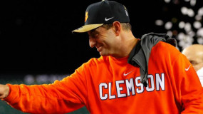 Clemson and Dabo Swinney Agree to New 8-year, $54M Contract