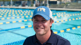 Former U.S. Swim Coach's Home Searched Amid Sexual Abuse Allegations