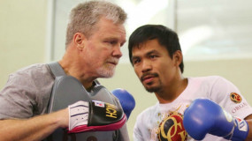 Breaking Up is Hard to Do: Manny Pacquiao Leaves Freddie Roach