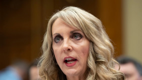 USA Gymnastics President Kerry Perry Forced to Resign