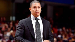 Report: Disconnect with Cavs GM Koby Altman Factored into Tyronn Lue Getting Fired