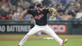 Los Angeles Angels and Cody Allen Agree to 1-Year Deal