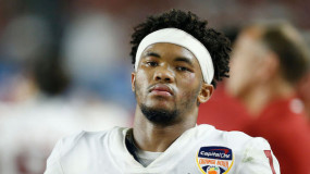 Kyler Murray's NFL-MLB Decision