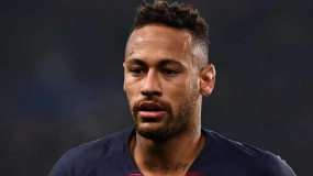Neymar Out 10 Weeks with Foot Injury