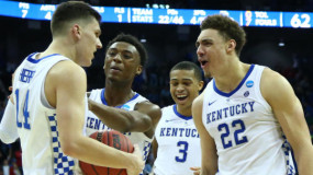 The Best of Sweet 16's Friday Night