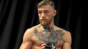 Conor McGregor Announces Retirement on Twitter