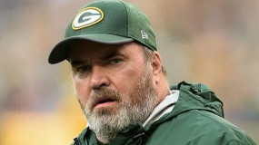 Green Bay Packers' Mike McCarthy Was Stunned by his Firing
