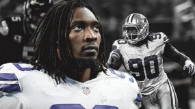 Dallas Cowboys and DeMarcus Lawrence Agree to 5-Year Megadeal