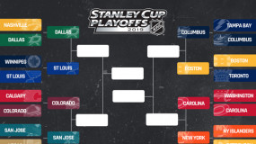 NHL PLayoffs – The Year of the Underdogs