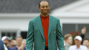 Donald Trump to Award Tiger Woods Presidential Medal of Freedom