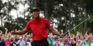 What's in the bag – Tiger Woods 2019 Masters Tournament Edition