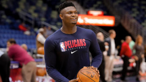 The Curious Case of Zion: Can NBA Rookie Williamson Bounce Back in 2020?