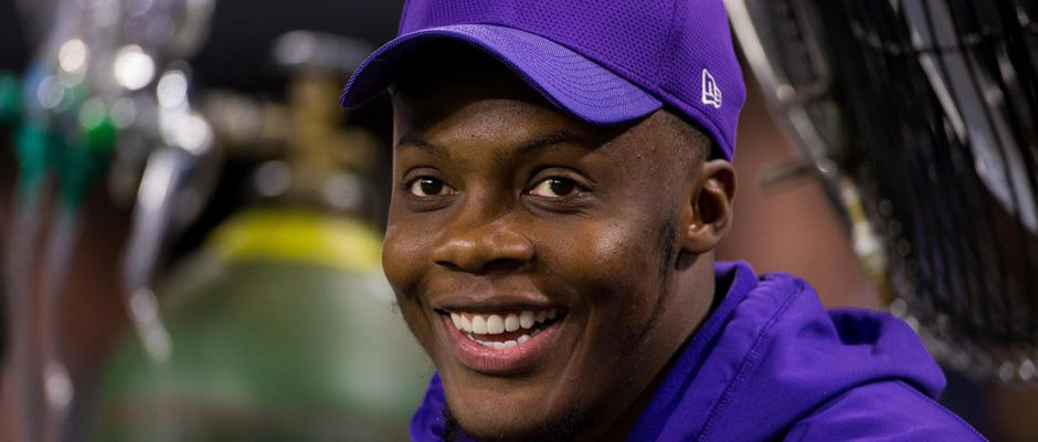 Teddy Bridgewater Cleared to Practice