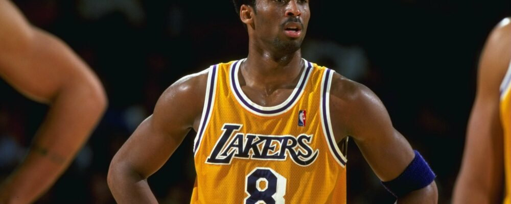 Throwback:  19-Year Old Kobe Bryant Posterizes Ben Wallace [Video]